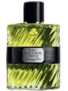 Eau Sauvage Parfum 2017 Christian Dior cologne - a new fragrance for men 2017