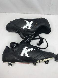 NWT Kelme Soccer Cleats Shoes Zubi Tech 1992 US 12 vintage 1992 (k27) af1a1d54c