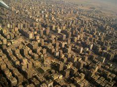 18. El Cairo, Egipto.