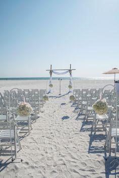 Cute Beach Wedding Ideas   beach wedding ideas   Pinterest   Beach ...