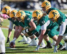University of Alberta Golden Bears Canada West Football Team Previews