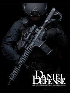 Daniel Defense DDM4 v11
