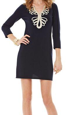 Lilly Pulitzer Devlin Sweater Shift Dress