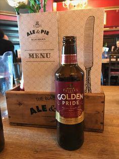 Fuller's - Golden Pride