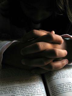 He listens to prayer