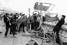 New Brighton Beach, Brighton Sea, Folding Beach Chair, Rocker Look, Teddy Boys, Seaside Resort, Bank Holiday Weekend, Beach Chairs, Rockers