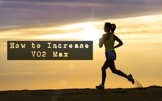 how to increase vo2 max