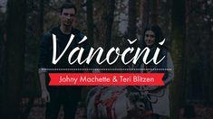 Johny Machette & Teri Blitzen - Vánoční