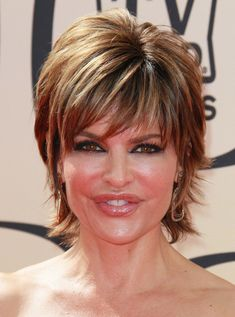 Actress Lisa Rinna attends the 8th Annual TV Land Awards at Sony Studios on April 17, 2010 in Culver City, California.