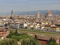 Firenze, foto by Jean-Paul Harreman
