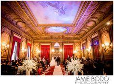 The+Metropolitan+Club+New+York+City+Wedding