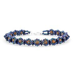 Triple Crown Bracelet   Fusion Beads Inspiration Gallery