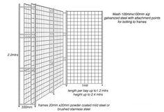 http://www.cellarack.com/index.php?q=mesh-racking.html