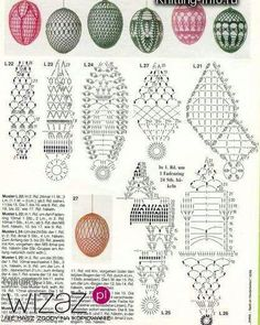 Discover recipes, home ideas, style inspiration and other ideas to try. Crochet Diagram, Crochet Motif, Crochet Designs, Crochet Doilies, Crochet Lace, Crochet Ornaments, Crochet Snowflakes, Crochet Stone, Easter Crochet Patterns