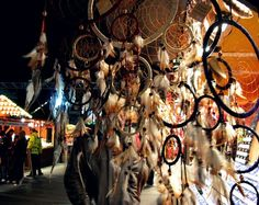 Dreamcatchers by dfg photography, via Flickr