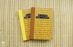 O pequeno livro dos livros
