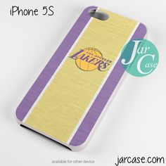 los angeles lakers Phone case for iPhone 4/4s/5/5c/5s/6/6 plus