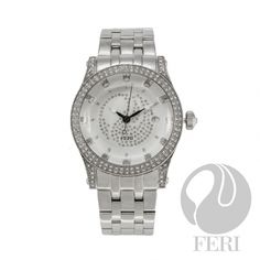 Global Wealth Trade Corporation - FERI Designer Lines Swan Logo, Optical Glasses, Watch Faces, Steel Metal, Gold Watch, Sterling Silver Jewelry, Designer Watches, Bracelet Watch, Display