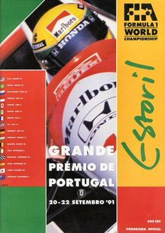 Grands Prix Portugal • STATS F1