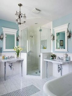 45+ Bathroom Inspirations Paint Colour Schemes