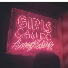 New quotes girl power female empowerment 30 ideas Neon Aesthetic, Bad Girl Aesthetic, Aesthetic Collage, Bedroom Wall Collage, Photo Wall Collage, Picture Wall, Neon Quotes, Pink Photo, Pink Walls