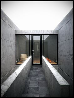 concrete loveliness