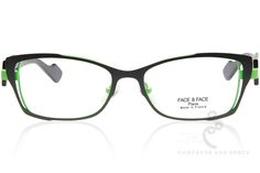 Face a Face Eyewear Smith 3 - SKU: 000205144135 at http://contactsandspecs.com