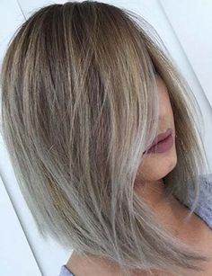 25 New Hairstyles and Haircuts Trends for 2018