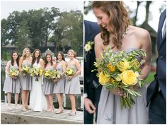 Lake Geneva Wedding photo by HeatherCookElliott.com, venue The Abbey Resort. Frontier Flowers, Invites Chena Design
