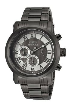 Men's Specialty Chronograph Watch by SWI Group on @HauteLook