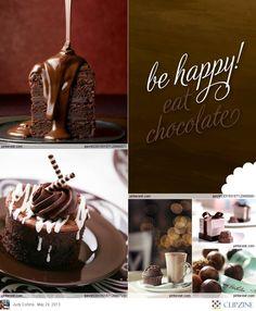 Chocolate Lust