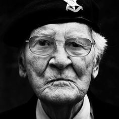 """""""They that are left..."""" : 'Remembrance' portraits by Brian David Stevens"""