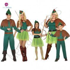 Disfraz #Arquero para niño #disfraces para #grupos #comparsas en #mercadisfraces.es tu #tienda de #disfraces #online
