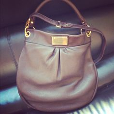Hobo bag // Marc by Marc Jacobs
