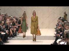 Na segunda tive uma experiência única: o desfile da tradicionalíssima Burberry. Que evento… A começar pela locação: Kensington Gardens, um lugar mágico de tão lindo! E a quantidade de fotógrafos? Parecia um red carpet cheio de flashes, gritinhos e platéia. Editoras de moda, atrizes, modelos, blogueiras e um time de fashionistas do mundo inteiro compareceu em peso para prestigiar o desfile da marca, que tem a fama de emocionar. E pude confirmar o boato. Foi ao som de Everlasting Love, by U2…