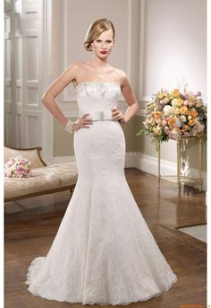 Robes de mariée Ronald Joyce 67054 2014