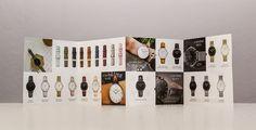 Folder reklamowy, drukowany #cluse #clusewatches #klient #praca #emex #zegarek #zegarki #clusepolska #sesja #modelka #lifestyle #fashion #moda #dodatki #akcesoria