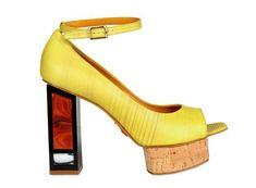 Freak-Shoe Friday: Put a Cork in it!
