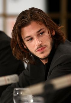 I have no idea if he can even act, but GaspardUlliel is how I envision Skyler Wood (Best Worst Ever).