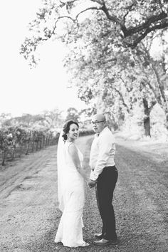 Groom's Attire: J.Crew - http://www.stylemepretty.com/portfolio/jcrew Photography: Margaret Austin Photography - http://www.stylemepretty.com/portfolio/margaret-austin-photography   Read More on SMP: http://www.stylemepretty.com/california-weddings/2016/02/20/rustic-blush-and-blue-wine-country-wedding/