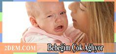 Bebeğim Çok Ağlıyor - Ağlayan Bebek Nasıl Susturulur? adlı konumuz da sizlere tüm detayları ile bebek sürekli ağlıyor ve uyumuyor, sürekli ağlayan bebek için dua, sürekli ağlayan bebek nasıl susturulur hakkında bilgiler verdik. Tüm detaylar için , https://www.2dem.com/2017/06/bebegim-cok-agliyor-aglayan-bebek-nasil-susturulur.html adresine bekleriz.