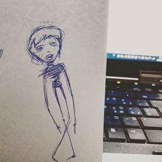 #draw #drawing #painting #color #paint #toptags @top.tags #drawings #sketch #drawn #disegno #beautiful #desenho #sketchbook #like #artlovers #illusration #galleryart #ig_artistry #sketch_daily #igers #illustrator #artistic_share #art_we_inspire #artwork #creative #instaart #artist #art #artstagram http://ift.tt/2lWHZC6 [ Zonk Volta]