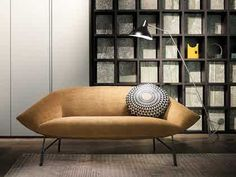 Shop the Lennox Sofa and more contemporary furniture designs by Lema at Haute Living. Sofa Design, Furniture Design, Interior Design, Moderne Couch, Relax, Furniture Companies, Fabric Sofa, Contemporary Furniture, Decoration