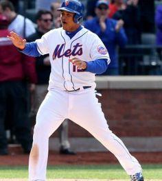 Juan Lagares regresa a la alineación de los Mets | NOTICIAS AL TIEMPO