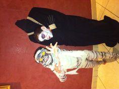 Cool halloween costumes
