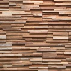 Holzvertäfelung Rebel of Styles Holzverblender UltraWood Teak Toscani Wood Panel Shower Doors Enh Wood Slat Wall, Wood Slats, Wooden Wall Art, Wooden Walls, Wood Paneling, Wood Pallets, Wood Art, Wood Panel Texture, Floor Texture