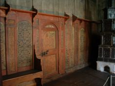 Luther's house doors, Wittenberg, D