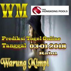 Prediksi Togel Hongkong  Togel Online Hari Ini D