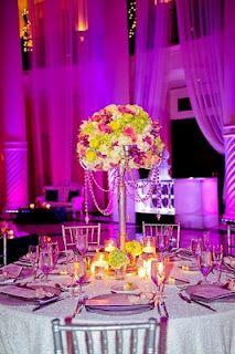 Purple Wedding :)
