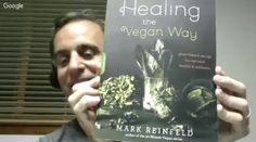 @JLgoesvegan interviews Mark Reinfeld about his new book and more! #vegan